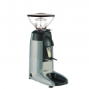 Compak Coffee Grinder K-3 Touch Gourmet, platinum