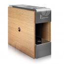 Vergnano, Espressomachine TRE Espresso hout