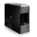 Vergnano Espressomachine TRE Espresso zwart