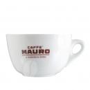Mauro Cappuccino kop en schotel