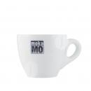 MokaMo Espresso kop en schotel