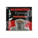 Kimbo Espresso Napolitano ESE Serving