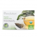 Revolution Tea Organic Green