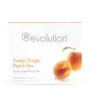 Revolution Tea Sweet Ginger Peach