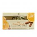 Twinings Orange and Cinnamon