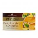 Twinings Passievrucht, Mango & Sinaasappel