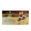 Twinings Flavoured Black Tea Selection