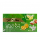 Twinings Green Tea Selection