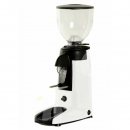 Compak Coffee Grinder K3 Touch Advanced White High Hopper
