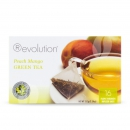 Revolution Tea Peach Mango Green Tea