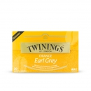 Twinings Earl Grey Sinaasappel
