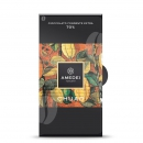 Amedei Dark Chocolate Bar 70% Chuao