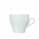 Jolly Caffè Cappuccino kop en schotel
