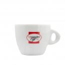 Morandini Cappuccino kop en schotel