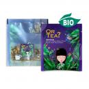 Or Tea? Organic Detoxania
