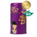 Or Tea? Dragon Pearl Jasmine