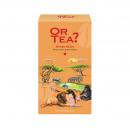 Or Tea? African Affairs