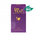 Or Tea? Dragon Jasmine Green - losse thee navulverpakking