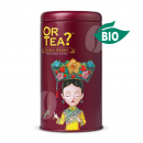 Or Tea? Queen Berry