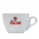 Cagliari Latte kop en schotel