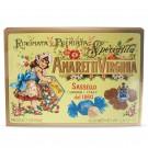 Amaretti Virginia, groot zacht litobox 600 g