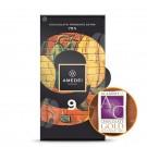 Amedei Dark Chocolate Bar 75% - 9 -