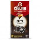 Cagliari Elite 100% arabica Nespresso* Capsule