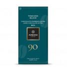 Amedei Dark Chocolate Bar Toscano Black 90%