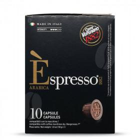 Vergnano Arabica Nespresso* Capsule