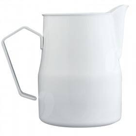 Motta Milk Pitcher Champion Teflon White 75cl (6 cups)
