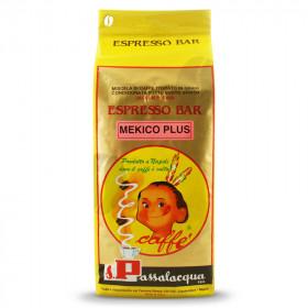 Passalacqua Mexico Plus