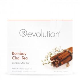 Revolution Tea Bombay Chai