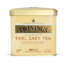 Twinings Earl Grey Tea - losse thee