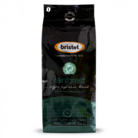 Bristot Rainforest Espresso
