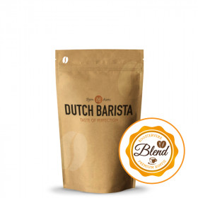 Dutch Barista Coffee Masterblend 01