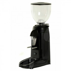 Compak Coffee Grinder K3 Touch Advanced Matt Black High Hopper