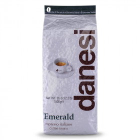 Danesi Espresso Emerald