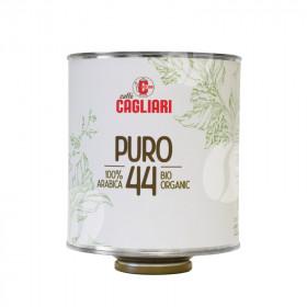 Cagliari Puro 44 BIO 100% arabica