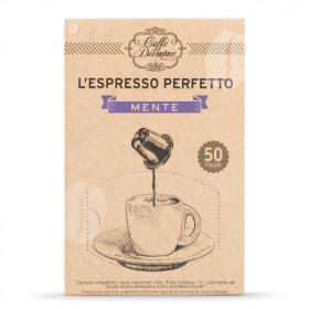 Diemme Mente Nespresso * Capsule