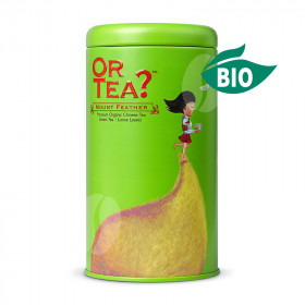 Or Tea? Mount Feather - losse thee