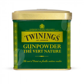 Twinings Gunpowder Green Tea - losse thee