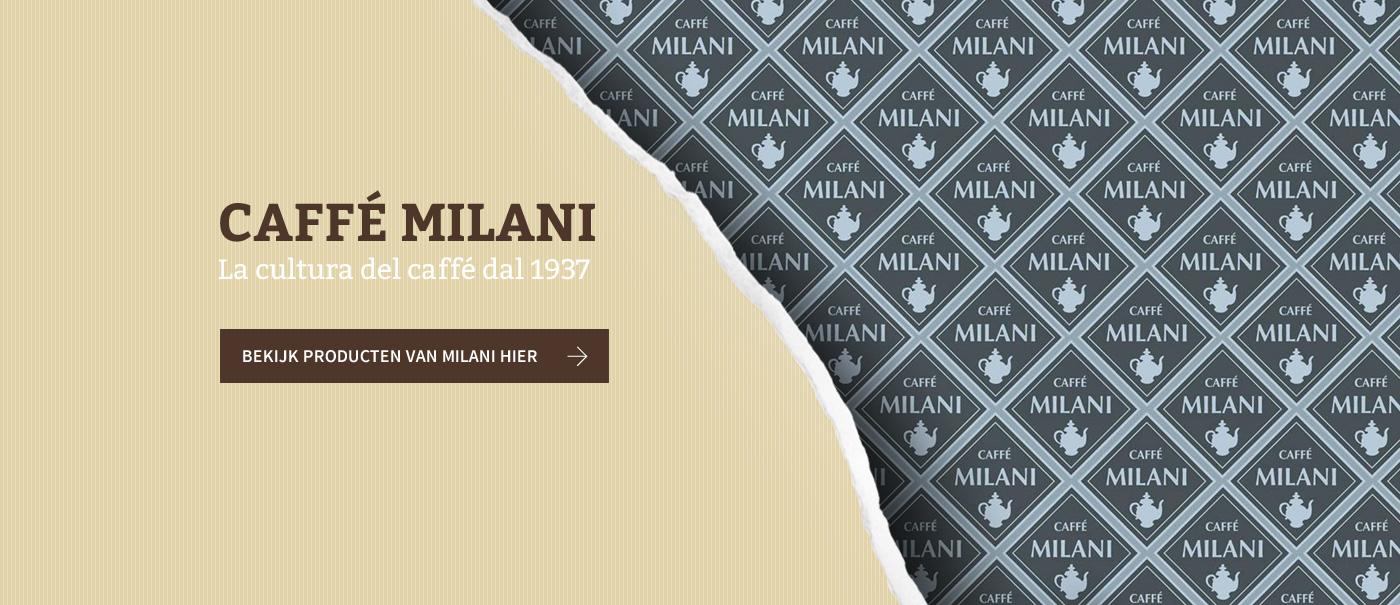 Caffe Milani!