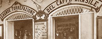 Caffe Cagliari